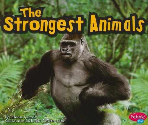 Download The Strongest Animals (Extreme Animals) pdf epub