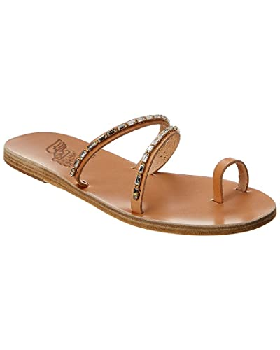 9f895fe1ad2e2 Amazon.com | Ancient Greek Sandals Women's Apli Katia Diamonds | Sandals