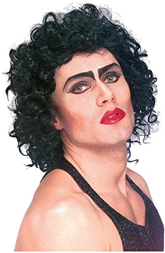 [Frank N. Furter Wig Costume Accessory] (Rocky Horror Wig)