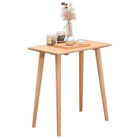 Amazon.com: ZHAOYONGLI Side Table Nightstand Corner Table ...