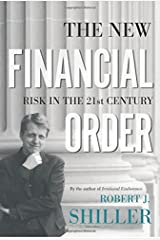 The New Financial Order: Risk in the 21st Century Paperback