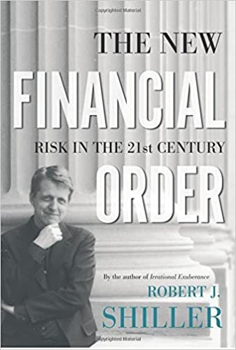The New Financial Order: Risk in the 21st Century: Amazon.es: Robert J. Shiller: Libros en idiomas extranjeros