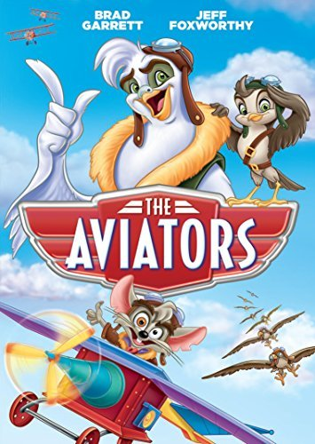 Aviators - Movie Aviator Online
