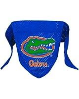 NCAA Florida Gators Pet Bandana