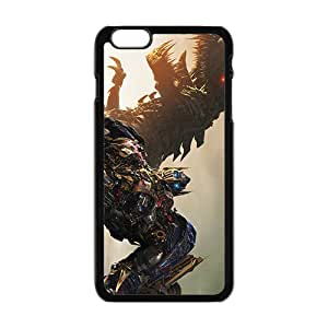YYYT Iron Man Design Pesonalized Creative Phone Case For Iphone 6 Plaus