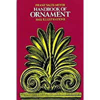 Handbook of Ornament (Dover Pictorial Archive)