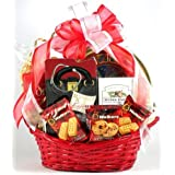 Road To Recovery, Get Well Gift Basket