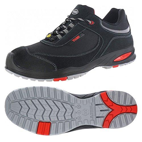 Travail S3 Chaussures De nbsp;fomula1 nbsp;chaussures S3 nbsp;metallfrei Esd 112 Sécurité Dguv 1wBTqw