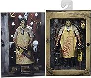 "Leatherface Ultimate 7"" - Texas Chainsaw Massacre -"
