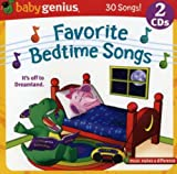 Baby Genius: Favorite Bedtime Songs
