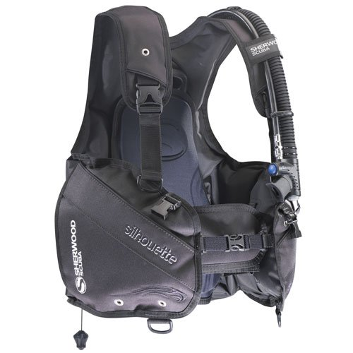 Sherwood Silhouette BCD, X-Large - Sherwood Silhouette Shopping Results