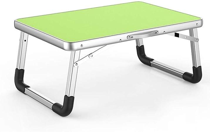 GLJ Table pliante créative portable petite table portable ...