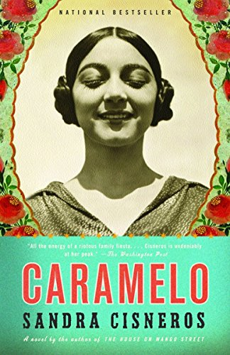 Cover of Caramelo