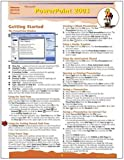 Microsoft PowerPoint 2003 Quick Source Guide, , 1932104143