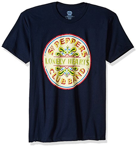 s Seal (Beatles Lonely Hearts T-shirt)