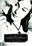 That Hamilton Woman (The Criterion Collection)