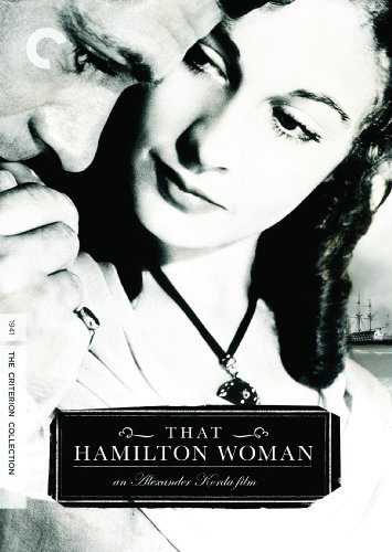 That Hamilton Woman (The Criterion Collection) by Criterion