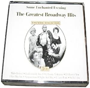 Broadway's Greatest Hits by Greatest Broadway Hits