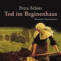 Tod im Beginenhaus (Adelina Burka 1)