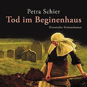 Tod im Beginenhaus (Adelina Burka 1) Hörbuch