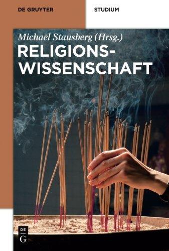 Religionswissenschaft (De Gruyter Studium)