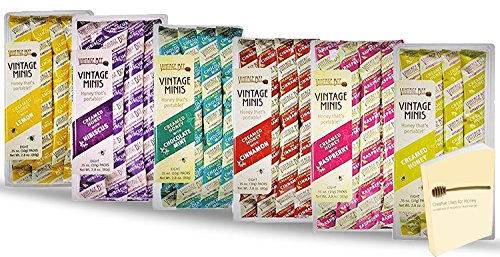 vintage-bee-gluten-free-usa-creamed-honey-minis-stick48tubes-of-6-pack-hibiscusraspberrychocolate-mi