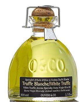 Olivier&CO White Truffle Oil