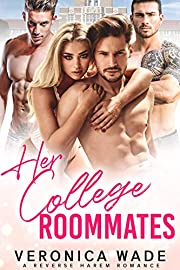 Her College Roommates: A Reverse Harem Romance