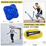 ZNCMRR Agility Ladder Speed Training Equipment
