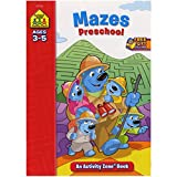 Mazes Preschool Activity Zone (ages 3-5)
