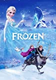Frozen The Ultimate Movie Guide