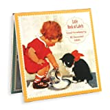 Galison Good Houskeeping Vintage Cover Art Little Book of Labels (28310)