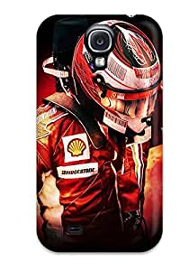 LhDqeUp2801dhWKN CaseyKBrown F1 Racer Feeling Galaxy S4 On Your Style Birthday Gift Cover Case