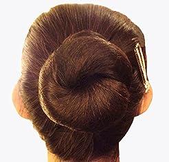 KKTOCHVC 15pcs 20 Inches Reusable Hair N...