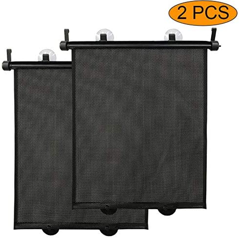 Big Ant Retractable Sunshade Protector
