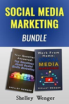 Social Media Marketing Bundle