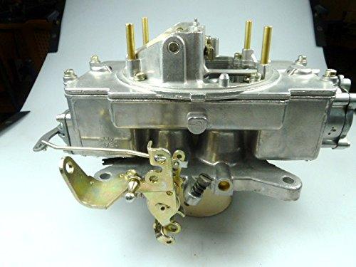 ford 4100 carburetor - 8