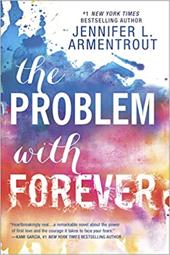 Image result for the problem with forever book