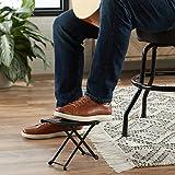 AmazonBasics Guitar Foot Stool