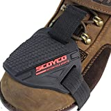 #2: Scoyco Motorcycle Shift Pad Shoe Boot Cover Protective Gear