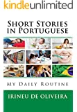 Short Stories  in  Portuguese (Portuguese Edition)