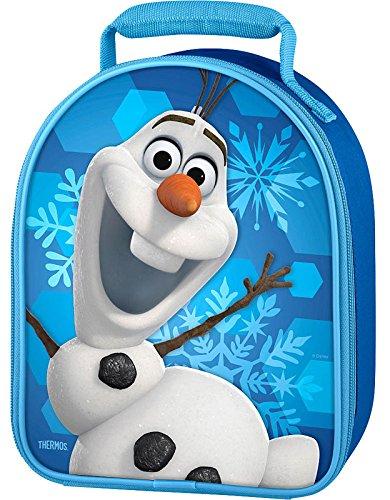 [Disney Frozen Olaf Tombstone Novelty Lunch Kit] (Disney Jasmine Wand)