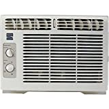 Kenmore 5 000 BTU Window-Mounted Mini-Compact Air Conditioner - White by Kenmore
