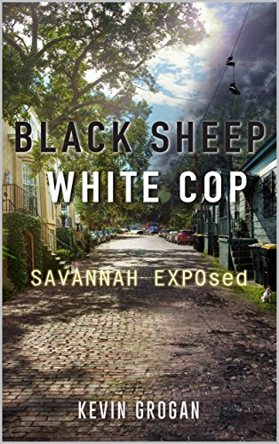 Download for free Black Sheep White Cop: Savannah EXPOsed