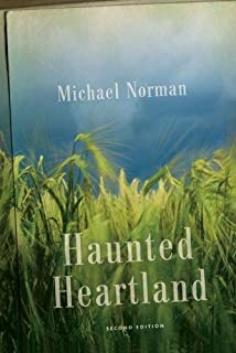Book Cover: Haunted Heartland