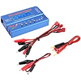 OLD TEUCER iMAX B6 Mini Professional Balance Charger / Discharger for RC Lipo Battery Charging