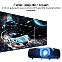 iRulu BL20 Video Projector,