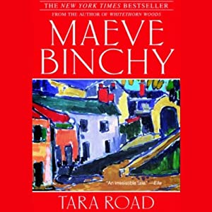 Tara Road Audiobook