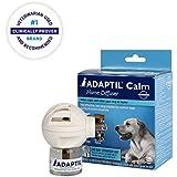 CEVA Animal Health ADAPTIL Calm Home Diffuser for Dogs (30 Day Starter Kit)