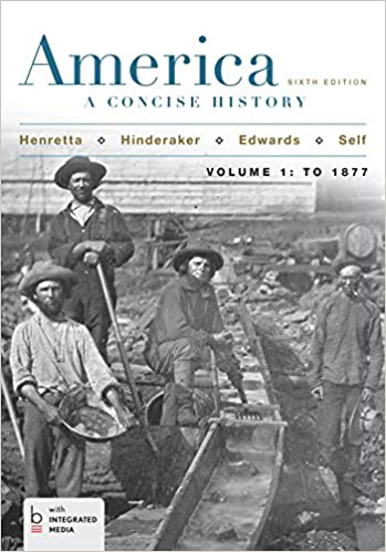 Amazon america a concise history sixth edition volume 1 america a concise history sixth edition volume 1 6th edition kindle edition fandeluxe Choice Image